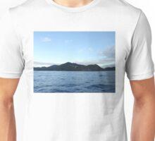 Antigua Arrival Unisex T-Shirt