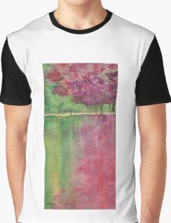 JACARANDA Graphic T-Shirt