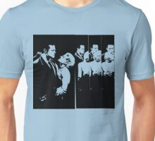 Hall of Mirrors Unisex T-Shirt