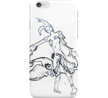 Transendental Bunny Girls have sword arms iPhone Case/Skin