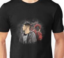 Hell´s kitchen Unisex T-Shirt