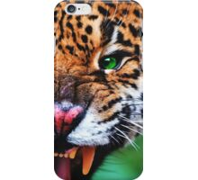 Angry and Free iPhone Case/Skin