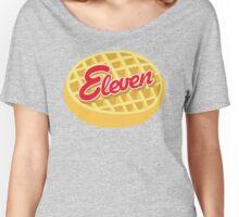 Eleven Eggo (Stranger Things) Women's Relaxed Fit T-Shirt