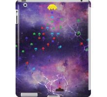 Space Invaders Game iPad Case/Skin