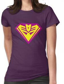 Bizarrocon No. 1 Womens Fitted T-Shirt