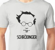 Breaking Bad Schrodinger Unisex T-Shirt