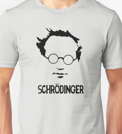 Breaking Bad Schrodinger Unisex T-Shirt