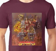 Streets Of Rage Top Unisex T-Shirt