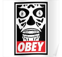 They Obey Poster