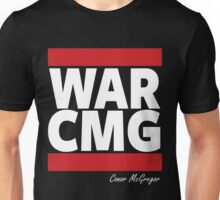 War Conor Mcgregor Unisex T-Shirt
