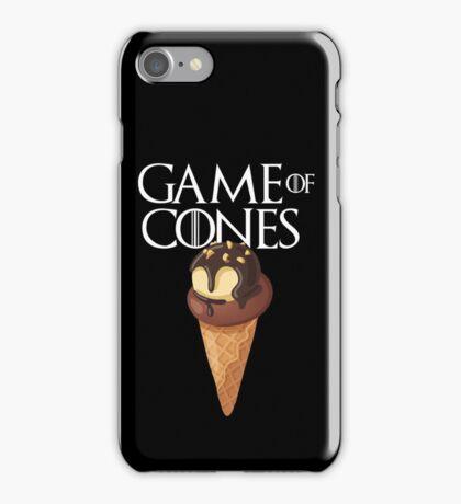 GAME OF CONES iPhone Case/Skin