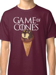 GAME OF CONES Classic T-Shirt
