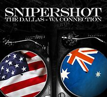 The Dallas WA Connection by SniperShot
