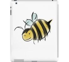 Bee Good, Do Good - GISHWHES Challenge Charity Bee iPad Case/Skin