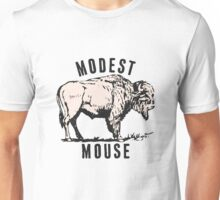 Buffalo of Modest Mouse Unisex T-Shirt
