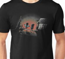 Gravity the animated serie Unisex T-Shirt