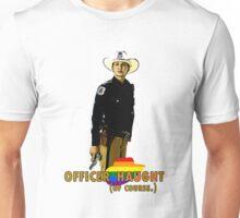 Wynonna Earp - Nicole Haught Unisex T-Shirt