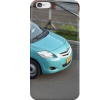 gemah ripah taxi iPhone Case/Skin