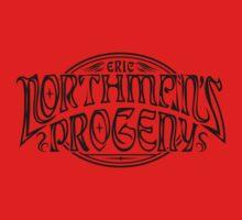 Northman's Progeny Baby Tee