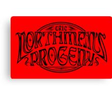 Northman's Progeny Canvas Print