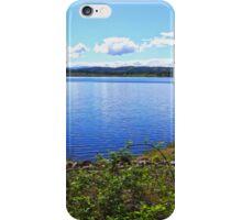 Sugarloaf Reservoir Park iPhone Case/Skin