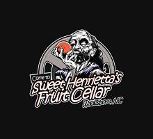 Sweet Henrietta's Fruit Cellar Unisex T-Shirt