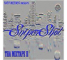 Tha Mixtape II Photographic Print