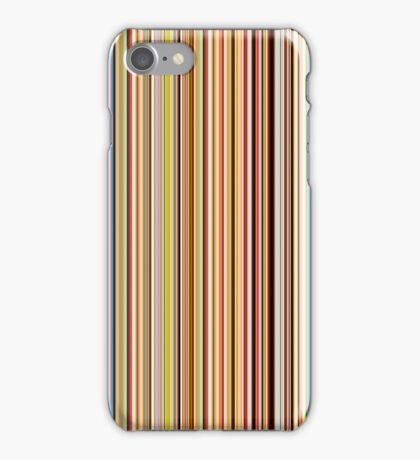 Paul Smith iPhone Case/Skin
