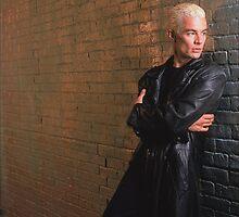 Spike by Michaelapodlesh