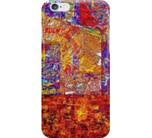 1314 Abstract Thought iPhone Case/Skin
