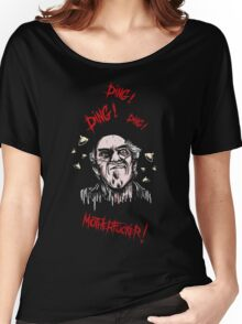 Breaking Bad - Ding Ding Motherfucker Women's Relaxed Fit T-Shirt
