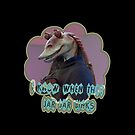 You know when that Jar Jar Blinks by thescudders