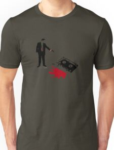 Save the Mix Tape! Unisex T-Shirt