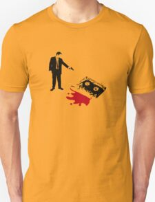 Save the Mix Tape! T-Shirt