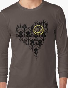 Sherlockian Long Sleeve T-Shirt
