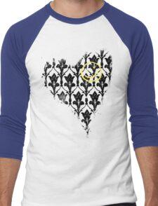 Sherlockian Men's Baseball ¾ T-Shirt