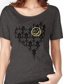 Sherlockian Women's Relaxed Fit T-Shirt