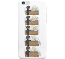 Drarry iPhone Case/Skin