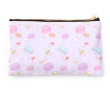 French Macaroons Studio Pouch