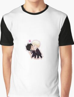 Drarry Graphic T-Shirt
