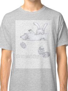 Teemo - I Carry - Grey Tee Classic T-Shirt