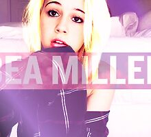 Bea Miller by NOwhereNOW