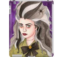 Agatha iPad Case/Skin