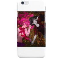 Bubbiline iPhone Case/Skin
