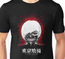 Tokyo Ghoul - Blood Kaneki Unisex T-Shirt