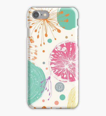 Something in the spring air iPhone Case/Skin