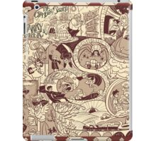 Harry potter and the chamber of secrets iPad Case/Skin