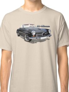 Retro car Classic T-Shirt
