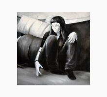 Her, 2012, 50-50cm, oil on canvas Unisex T-Shirt