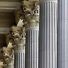 Colonnade by Robert Meyer